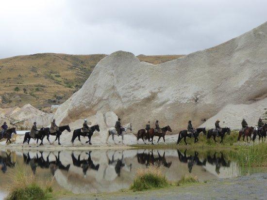Adventure Horse Trekking N.Z Ltd