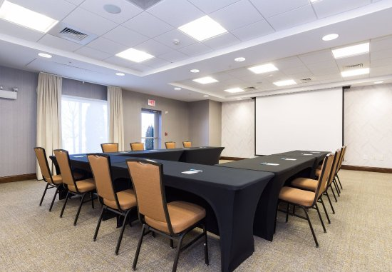 SpringHill Suites Charlotte Ballantyne Area: Jackson Meeting Room