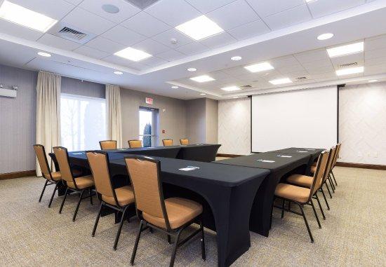 SpringHill Suites Charlotte Ballantyne Area : Jackson Meeting Room