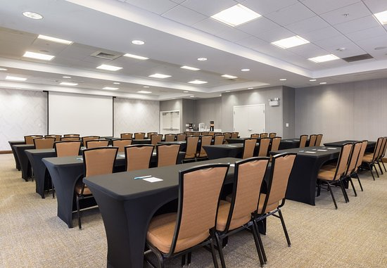 SpringHill Suites Charlotte Ballantyne Area: Polk Meeting Room