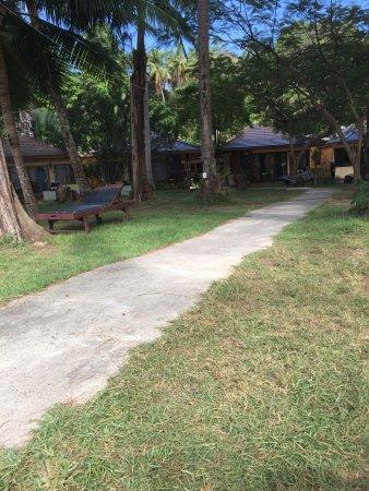 Kaw Kwang Beach Resort : photo0.jpg