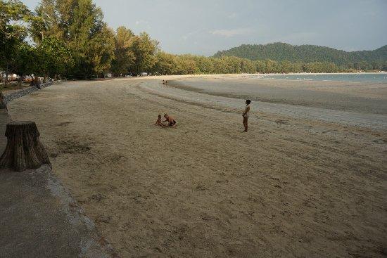Kaw Kwang Beach Resort : photo2.jpg