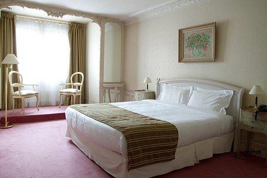 Hotel Langlois: Room16