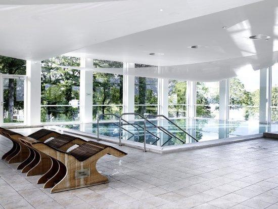 Comwell Kellers Park & Spa: Pool