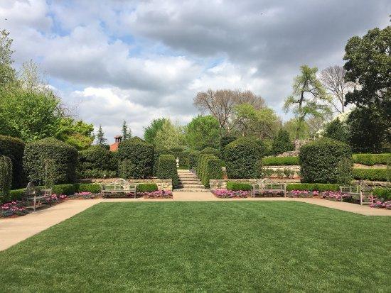 Picture Of Dallas Arboretum Botanical Gardens Dallas Tripadvisor