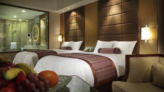 Yantai, China: Superior Room
