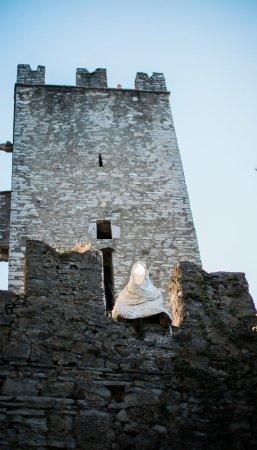 Perledo, Itália: Castello di Vezio
