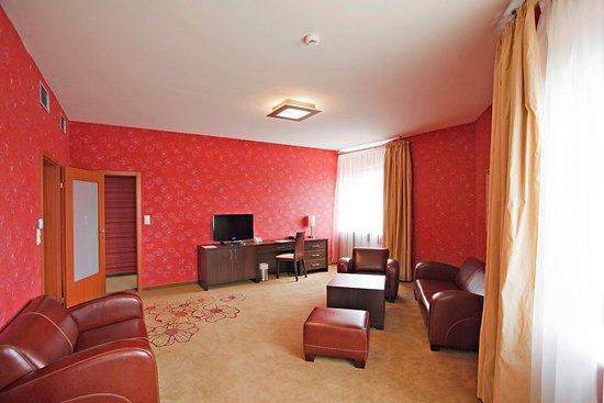 Pruszkow, Polonia: Apartament