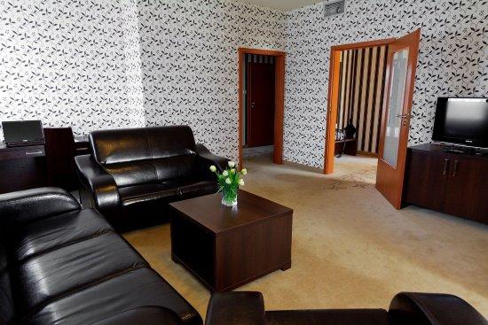 Pruszkow, Polonia: Apartment Single