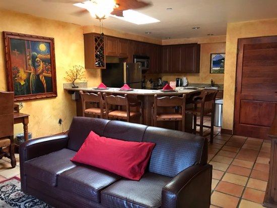 Avila Beach, Californien: Owner Suite