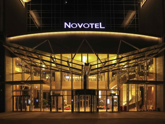 Hotel Novotel Taipei Taoyuan International Airport: Other