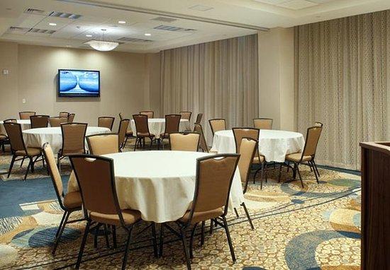 Residence Inn Portland Downtown/Waterfront : Great Diamond Meeting Room