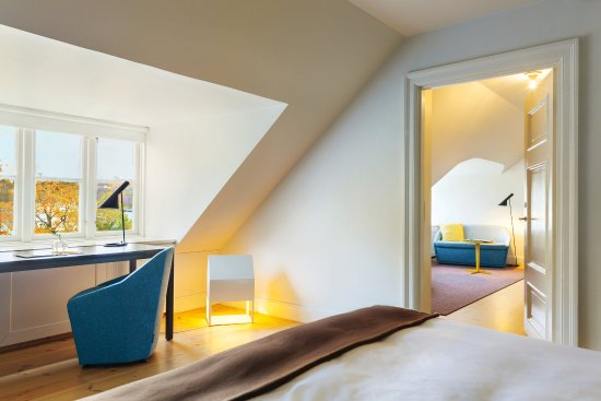 Hotel Skeppsholmen: Junior Suite