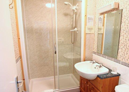 Thurso, UK: Bathroom