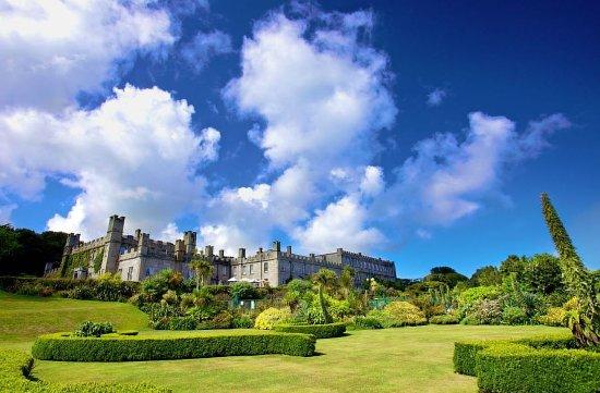 Tregenna Castle Resort : Exterior