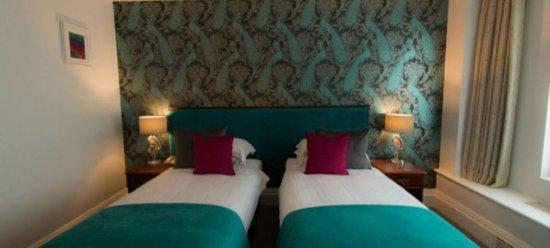 Kilkenny Hibernian Hotel: Standard Twin Room