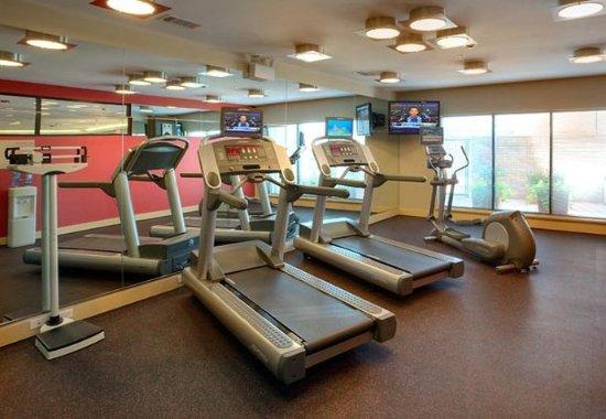 Lewisville, TX: Fitness Center