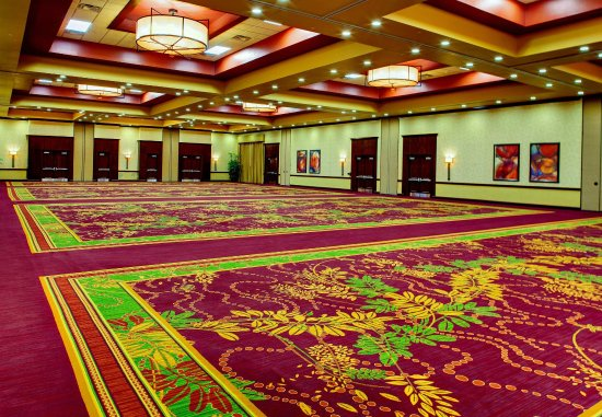 Allen, TX: Cottonwood Grand Ballroom