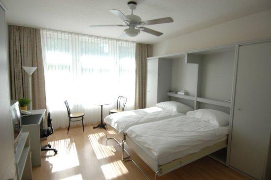 德雷索爾內公寓酒店