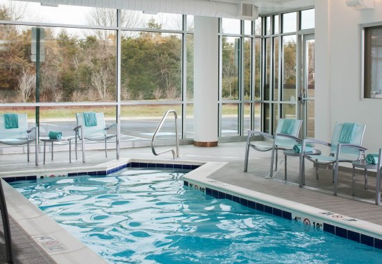 Ashburn, Wirginia: Indoor Pool