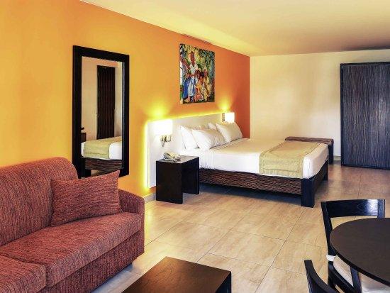 Baie Nettle, Сен-Мартен – Синт-Мартен: Guest Room