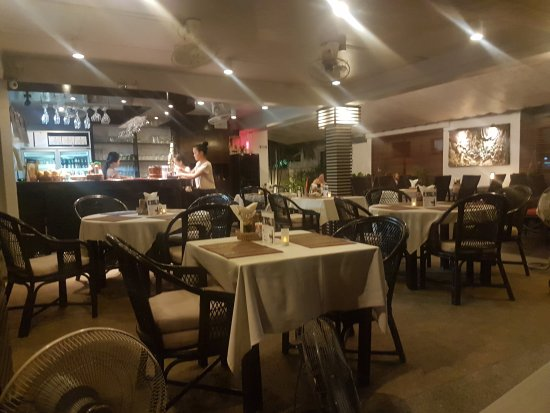 Mando Restaurant & Steakhouse: 20170323_192657_large.jpg