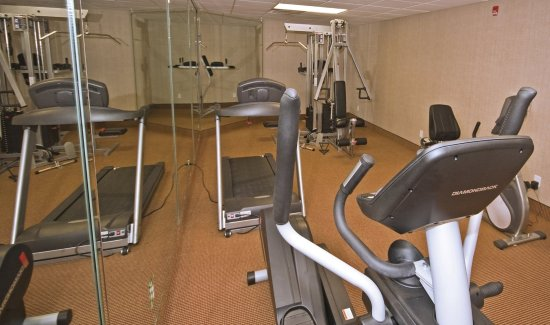 Horn Lake, MS: HealthClub