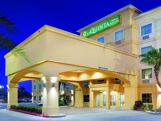 La Quinta Inn & Suites Houston Channelview: ExteriorView