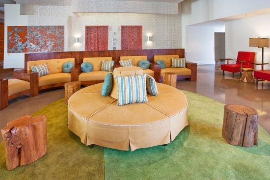 Atenas, GA: Guest Lobby