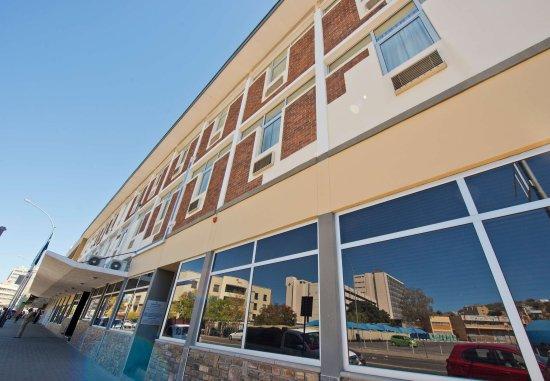 Photo of Protea Hotel by Marriott Windhoek Thuringerhof