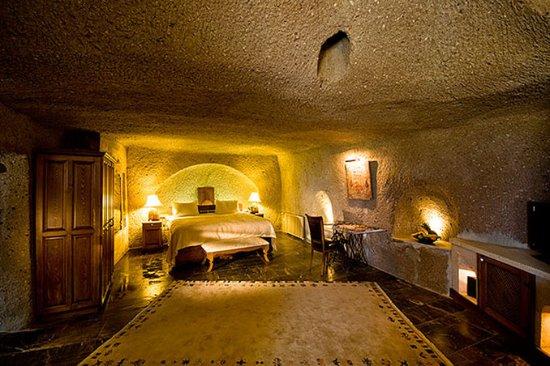 Museum Hotel: Tekeli Superior Suite