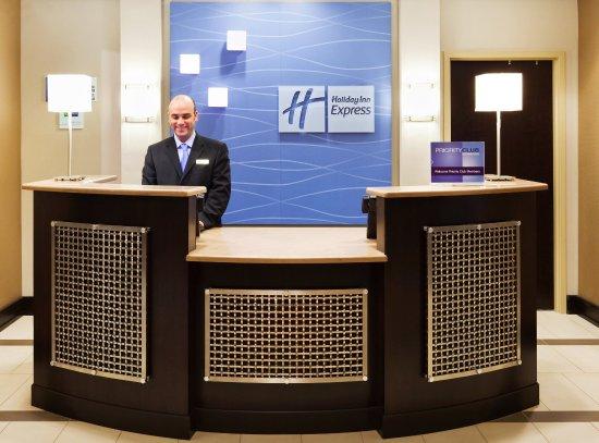 Holiday Inn Express Hotel & Suites Matthews East