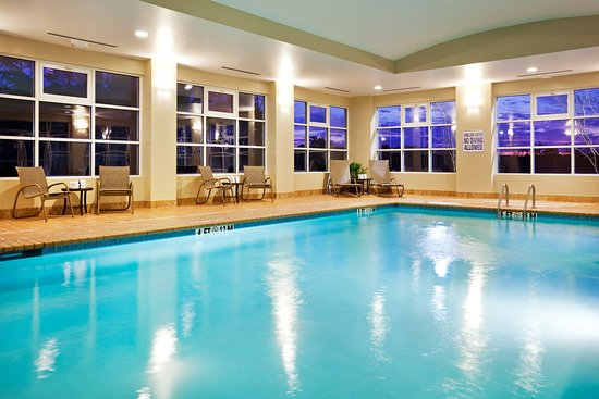 Holiday Inn Express Hotel Suites Matthews East Updated
