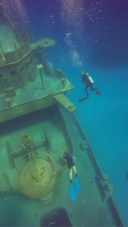 Kittiwake Shipwreck & Artificial Reef: photo0.jpg