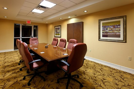 Long Beach, MS: Meeting Room