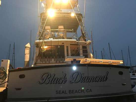 Black Diamond Sportfishing