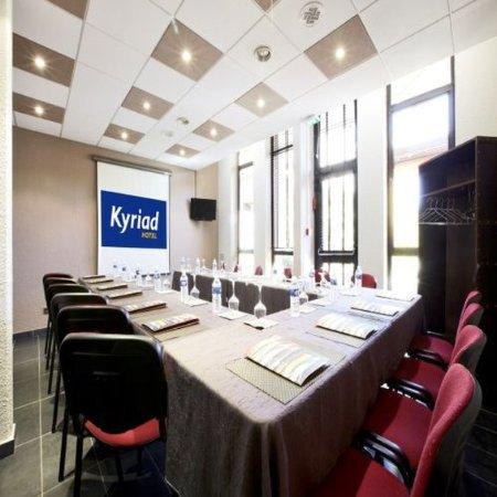 Kyriad Montelimar Centre