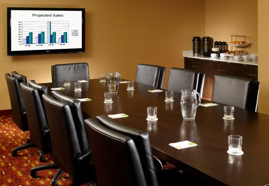 Goodlettsville, TN: Boardroom