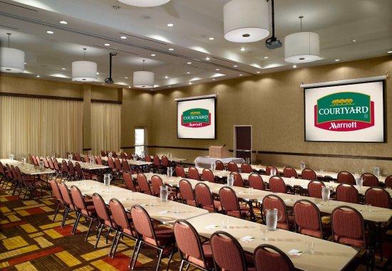 Goodlettsville, TN: Ballroom