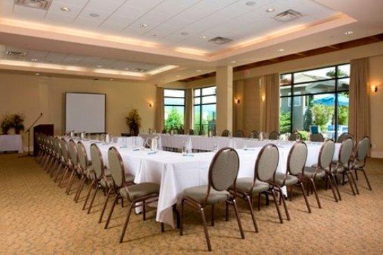Summerland, Canada: Resort Meeting Room