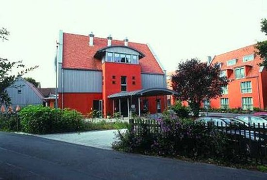 ロマンティック ホテル ガストハウス ロットナー Picture
