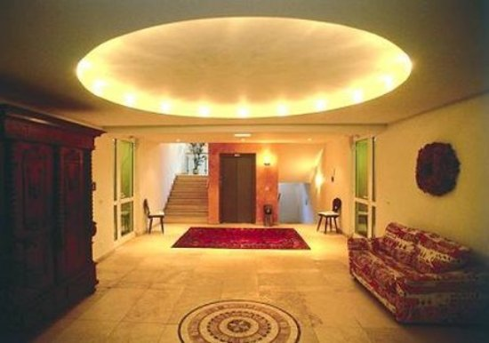 Romantik Hotel Gasthaus Rottner: Interior