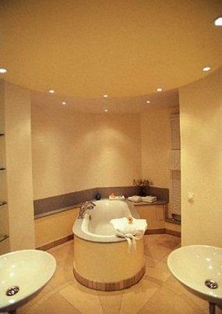 Romantik Hotel Gasthaus Rottner: Room