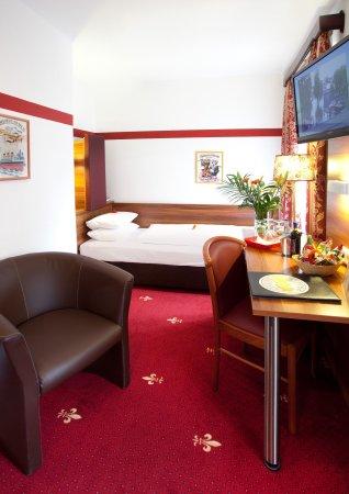Hotel Burgschmiet照片