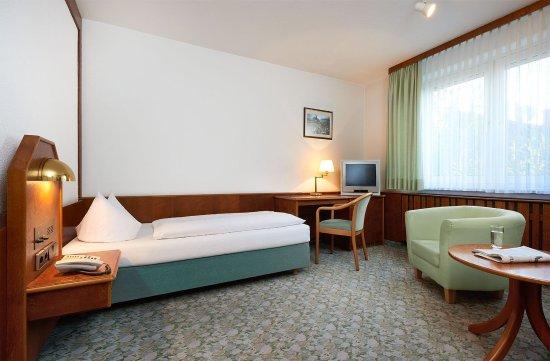 Egelsbach, Alemania: Standard single room