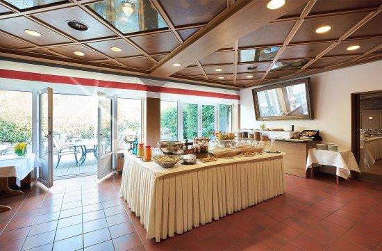 Egelsbach, Alemania: Breakfast