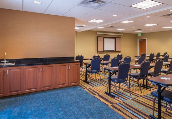 Schertz, Teksas: Bluebonnet Meeting Room