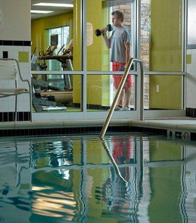 Fairfield Inn & Suites Kennett Square Brandywine Valley: Indoor Pool