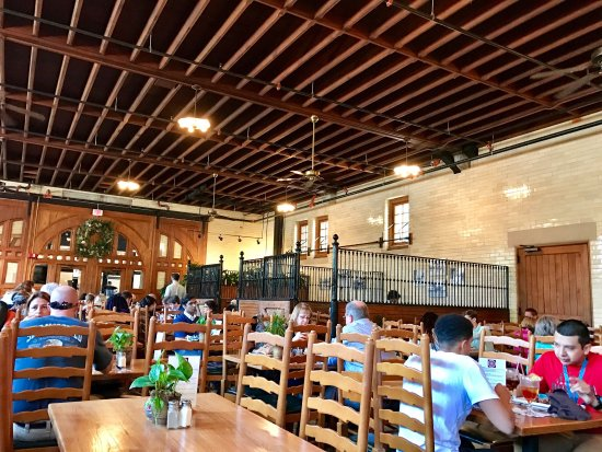 Stable Cafe: photo4.jpg