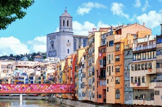 Private Girona and Costa Brava Tour...